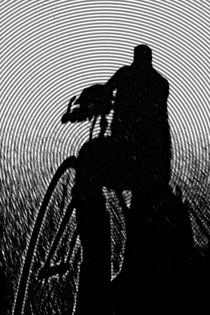 Schattenwurf by Christian Hallweger