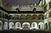 Altes Rathaus Bratislava von Christian Hallweger