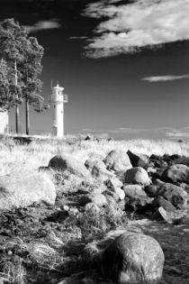 Leuchtturm  von Christian Hallweger