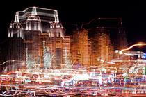 Crazy Las Vegas by Christian Hallweger