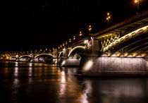 Bridges of Hungary by Jarek Blaminsky