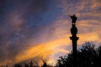 Columbus in Barcelona von La Municipal de Barcelona