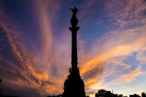 Columbus in Barcelona by La Municipal de Barcelona