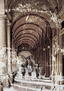 Bologna- Stadt der Arkaden von Christian Hallweger