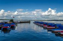 Bootshaven Bad Zwischenahn von Marcel Jahnke