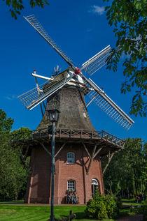 Mühle in Bad Zwischenahn von Marcel Jahnke