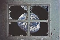 Neulich im Weltraum by bagojowitsch