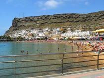 Puerto de Mogán von gscheffbuch