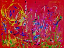 Vogelflüge by Ingrid Steinhilber Stöckl
