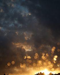 Sparking sunset by Zelig von Winkel