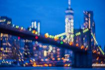 Brooklyn Bridge - Petzval by goettlicherfotografieren