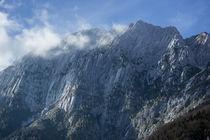 Berge von Mathias Karner