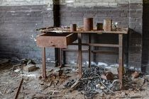 Workstation von Ralph Patzel