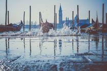 Venezianische Gondeln von goettlicherfotografieren