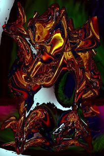 Meltdown by Helmut Licht