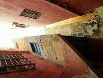 Tangier Medina Colors II by Juergen Seidt