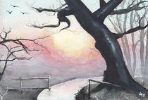 Der alte Baum von lona-azur