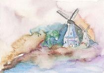 Die Mühlen von lona-azur