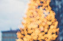 """Weihnachtskarte """"Münchner Christbaum"""" von goettlicherfotografieren"""