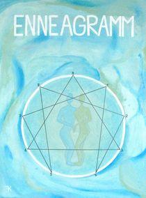 Enneagramm by Karin Fricke