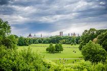 München, du Schöne von goettlicherfotografieren