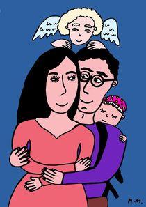 Family von Maria Maksimova