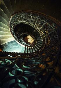 Ornamented spirals von Jarek Blaminsky