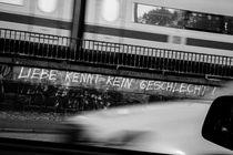 Liebe kennt kein Geschlecht von martinsenphotography