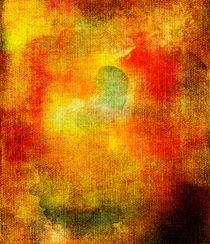 Farbklang No. 266 von Wolfgang Rieger