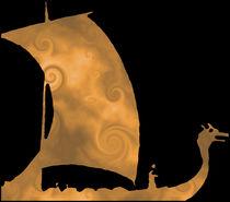 Viking Voyage by kittymisty
