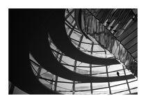 Reichstag in Berlin by Katrin Schade
