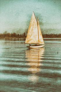 Last sail 3133 von Mario Fichtner