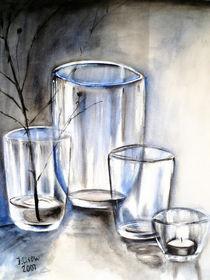 Gläser by Irina Usova