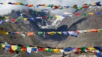 Buddhist prayer flags von studio-octavio