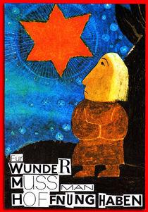 Wunder-grusskarte