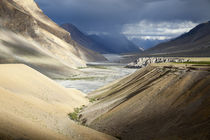 Spiti Valley von studio-octavio