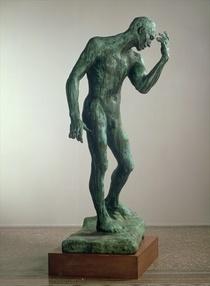Pierre de Wiessant by Auguste Rodin