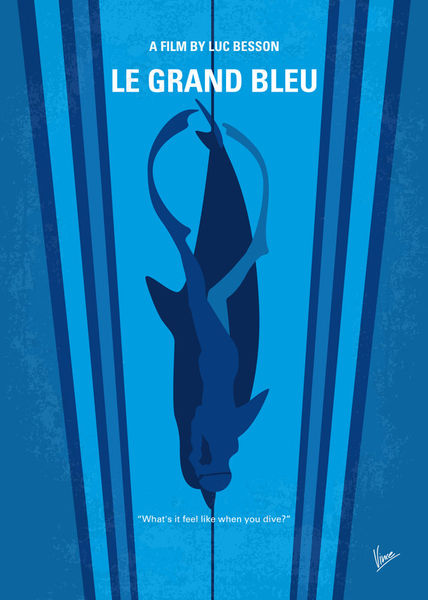 No577-my-big-blue-minimal-movie-poster