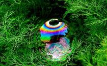 The rainbow ball von Yuri Hope