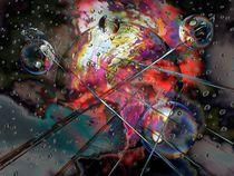 Cyber War by Heidrun Carola Herrmann