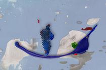 wolkengondoliere by martina burgwinkel