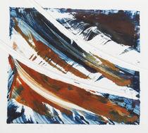 Federn im Wind by Heike Jäschke