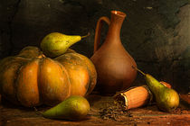 The Pumpkin von Stanislav Aristov