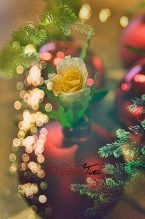 Christmas Time / 8 von Heidi Bollich