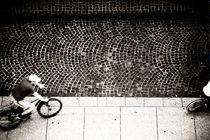Zwei Räder von Bastian  Kienitz