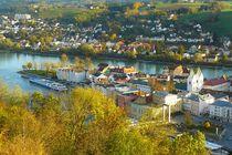 Passau by gscheffbuch