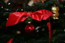 Weihnachtsbaumschmuck von André Pfomann