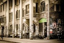 Hafenklang by ursfoto