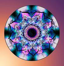 Mandala by Patrizia Schabernig
