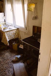 Alte Küche by rampizampi